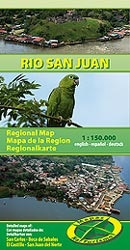 Rio San Juan Naturismo Nicaragua - Costa Rica