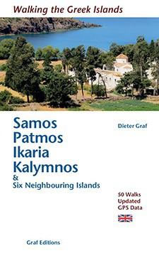 Samos, Patmos, Ikaria, Kalymnos & Six Neighbouring Islands