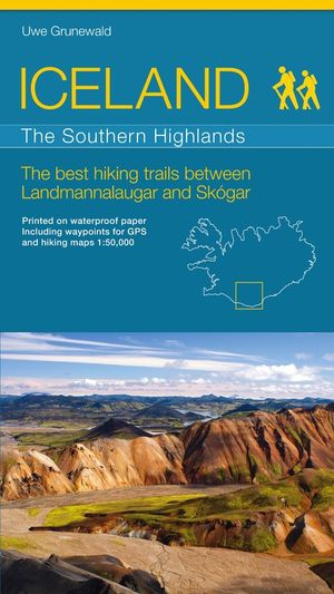 Iceland - The Southern Highlands