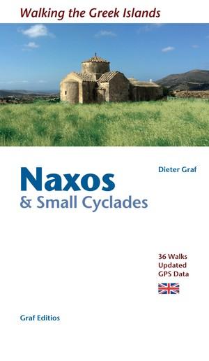 Naxos & Small Cyclades