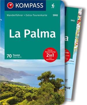 WF5902 La Palma Kompass