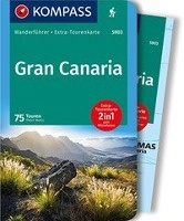 Gran Canaria Kompass 5903