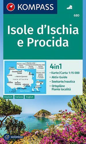 Isole d'Ischia e Procida D/I/E/F