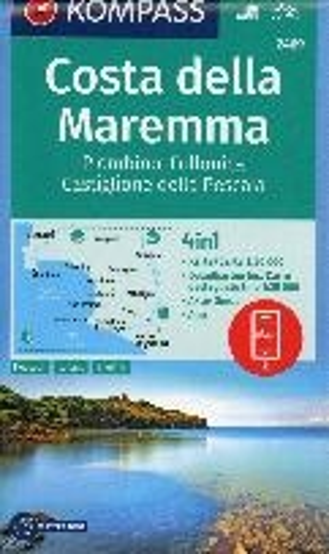 Costa della Maremma D/E/I +AG