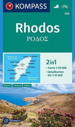 WK 248 Rhodos