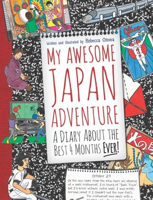 My Awsome Japan Adventure