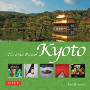 Little Book Of Kyoto