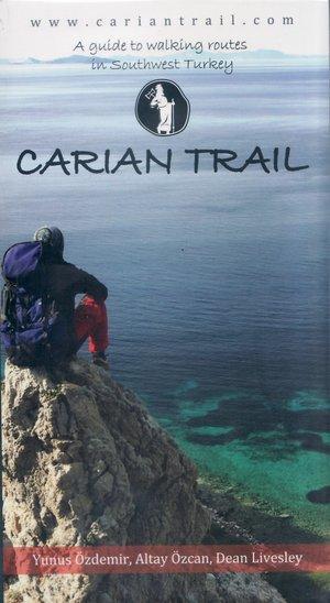 Carian Trail, Southwest Turkey