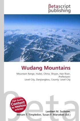 Wudang Mountains Betascript
