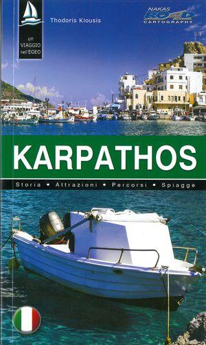 Karpathos storia-attrazioni-percorsi- spiagge