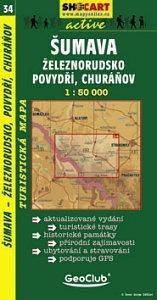 Sumava-Zeleznorudsko