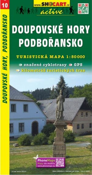 Doupovske Hory