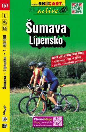 Sumava - Lipensko
