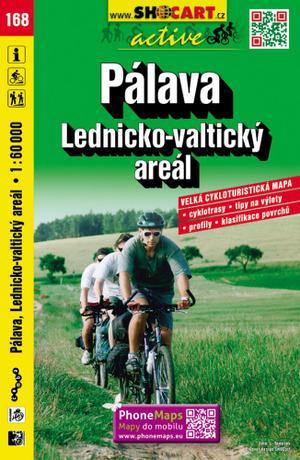 Palava - Lednicko-Valticky