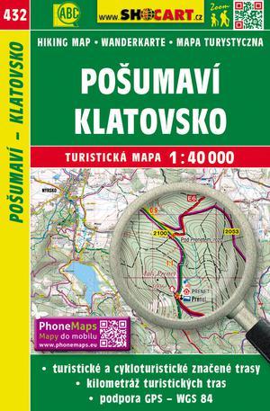 Posumavi - Klatovsko