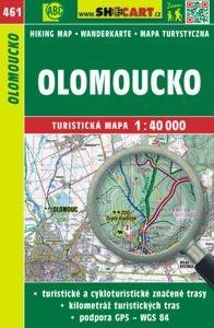 461 Olomoucko 1/40d Shocart