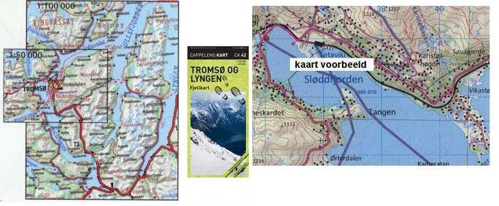 Ck42 Tromso Og Lyngen