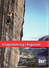 Klippeklatring I Rogaland - Climbing