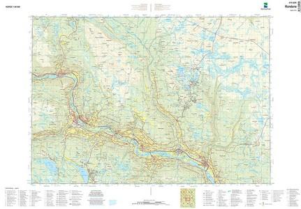 079 Sør Rondane