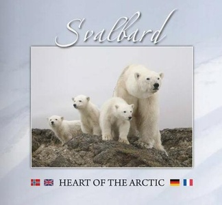 Svalbard Heart Of The Arctic To-foto