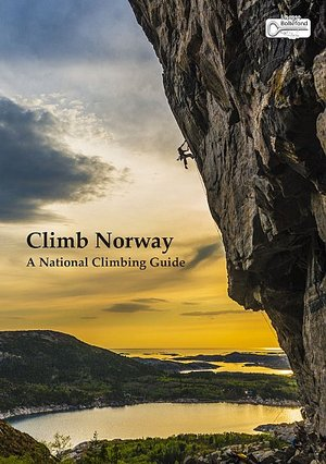 Climb Norway A National Climbingguide