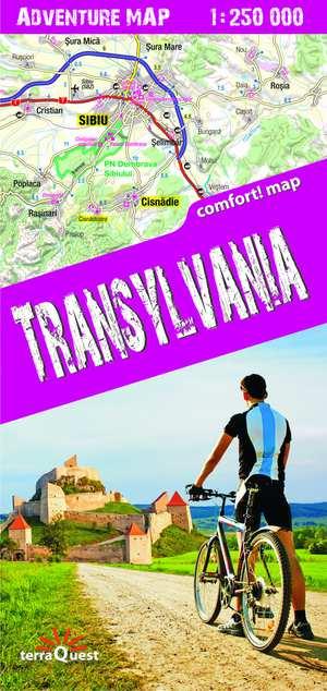 Transylvania gepl.