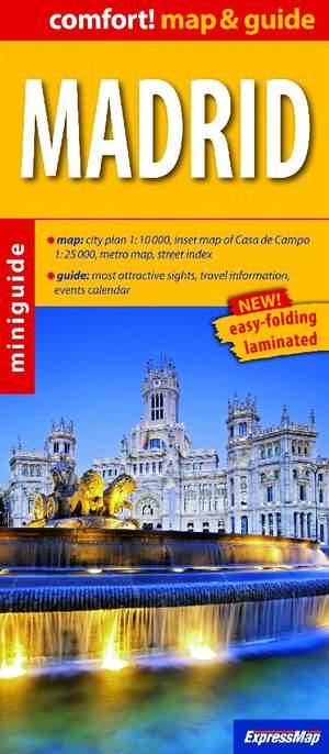 Madrid Miniguide