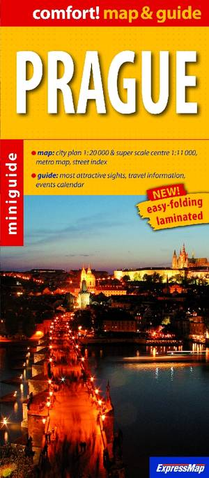 Prague Miniguide