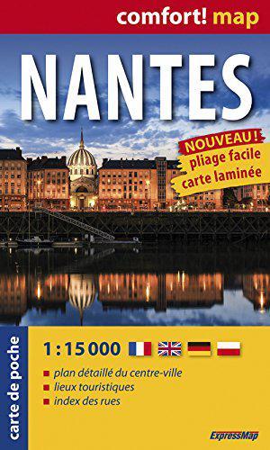 Nantes mini