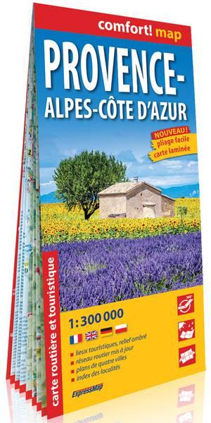 Provence / Alpes / Côte d'Azur