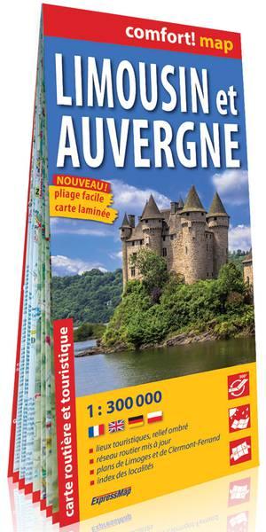 Limousin / Auvergne