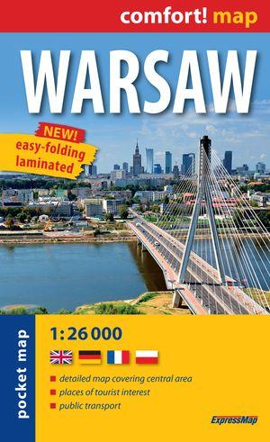 Warschau mini