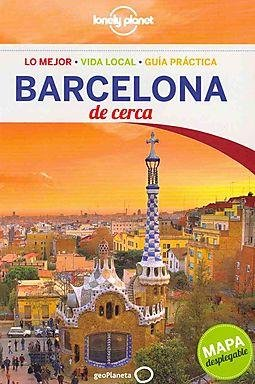 Barcelona Cityguide Lonely Planet Spaans