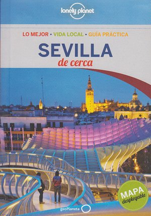 Sevilla Cityguide Lonely Planet Spaans
