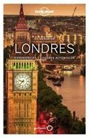 Lonely Planet Lo Mejor De Londres