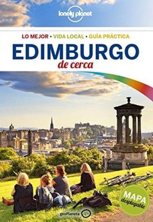 Lonely Planet Edimburgo De Cerca