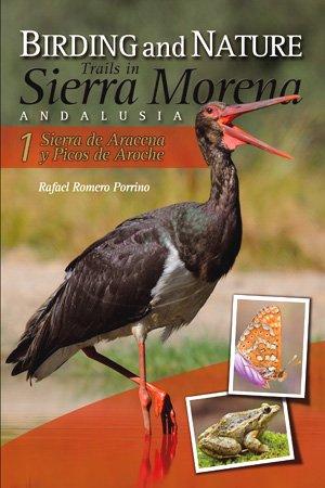 Birding And Nature Trails Sierra Morena1