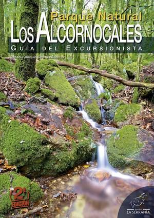 Los Alcornocales Guia Del Excursionista