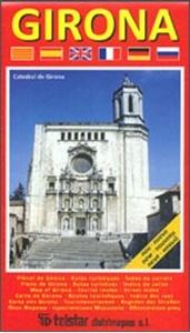 Girona 1 : 10 000 Telstar