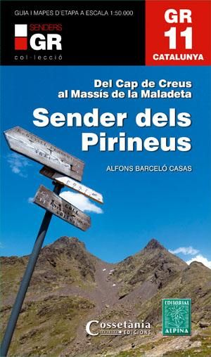Gr11 Sender Dels Pirineus Catalunya