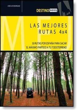 Las Mejores Rutas 4x4 Ed.everest