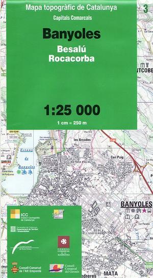 03 Icc Banyoles 1:25.000