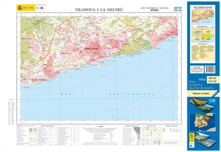 447-4 Vilanova i la Geltrú