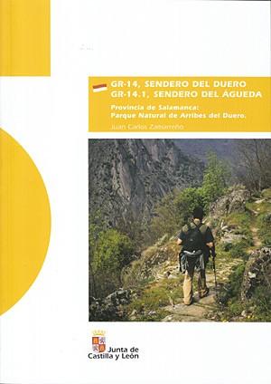 Gr-14 Sendero Del Duero En Salamanca