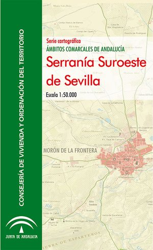 23. Serrania Suroeste De Sevilla