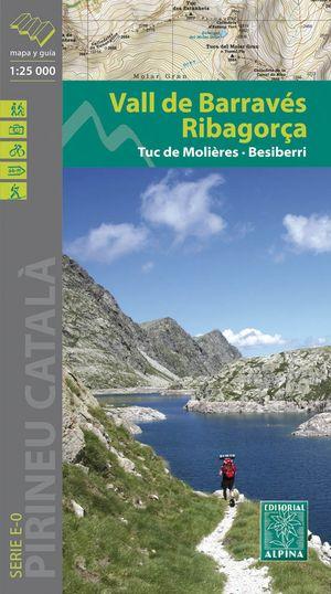 Vall De Barraves - Ribagorca