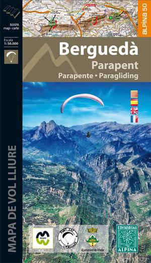 Berguedà – Parapente