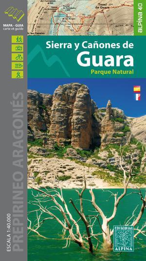 013. Sierra y Cañones de Guara PN