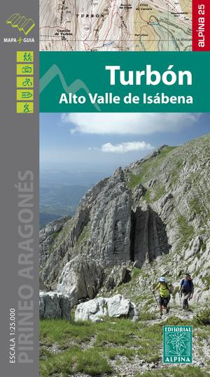 Turbon - Alto Valle de Isabena