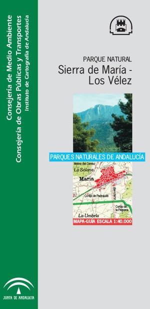 15.Sierra Maria-los Velez